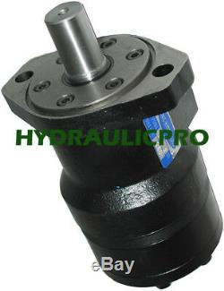 Hydraulic Motor Replacement for Char-Lynn 103-1040 Eaton Aftermarket NEW