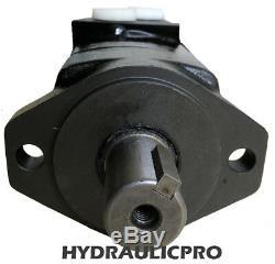Hydraulic Motor Replacement for Char-Lynn 104-1023 Eaton NEW Charlynn