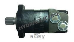 Hydraulic Motor Replacement for Char-Lynn 104-1216 Charlynn Eaton NEW
