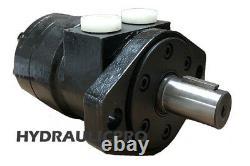 Hydraulic Motor Replacement for Eaton Char-Lynn 101-1037 Danfoss NEW 151-2006