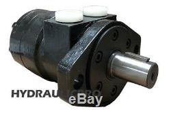 Hydraulic Motor Replacement for Eaton Char-Lynn 101-1037 Danfoss NEW 151-2006