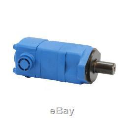 Hydraulic Motor Replaces Char-Lynn 104-1066-006 Eaton 104-1066