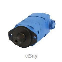 Hydraulic Motor Replaces Char-Lynn 104-1066-006 Eaton 104-1066 new