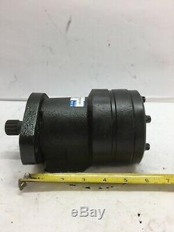 Hydraulic Motor S Series 103-2100-012 Eaton 165 CM3/R 13-Tooth Spline 7/8