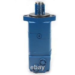 Hydraulic Motor Shaft 1-1/4 Replacement for Char-Lynn 104-1028-006, Eaton
