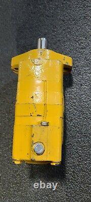Hydraulic Motor fits Eaton Char-lynn 104-1006 104-1006-006