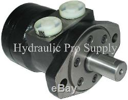 Hydraulic Motor for Char-Lynn 101-1027 Eaton NEW Quick Ship Aftermarket NEW