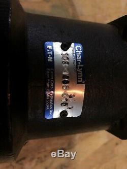 Hydraulic Motor for Char-Lynn 103 1006-010 Eaton Motor