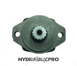 Hydraulic Motor suitable for Char-Lynn 104-1033 Eaton Charlynn Aftermarket