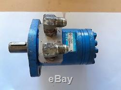 Hydraulic Orbit Motor 6300237 H-070DA2FXJ