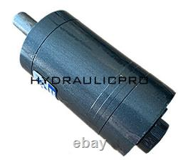 Hydraulic Replacement Motor for 129-0001 Eaton Char-lynn 129-0001-002 NEW