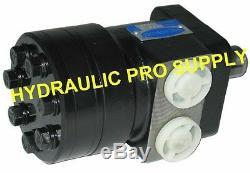 Hydraulic Replacement Motor for Char-Lynn 101-1016 Eaton Charlynn Danfoss NEW