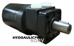 Hydraulic Replacement Motor for Char-Lynn 103-1571 Eaton Aftermarket 151-2344