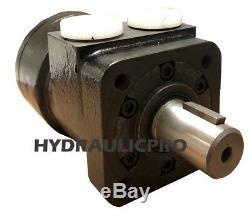 Hydraulic Replacement Motor for Charlynn 101-1001 Eaton Char-lynn 151-2121