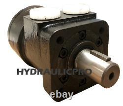 Hydraulic Replacement Motor for Charlynn 101-1753-009 Eaton Char-lynn 101-1753