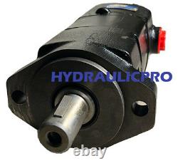Hydraulic Replacement Motor suitable for Char-Lynn 104-1062 Eaton NEW