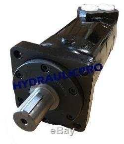 Hydraulic Replacement Motor suitable for Char-Lynn 112-1069 Eaton NEW
