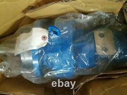 Hydraulic drive motor for Toyoda FH series Magazine