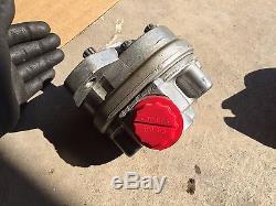Hydraulic pump Hydraulics Motor Eaton Char-Lynn 26004RZE