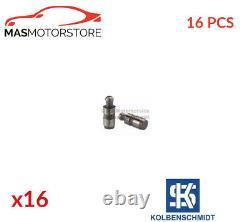 Hydrostössel Ventilstössel Kolbenschmidt 50006420 16pcs A Für Vw Passat