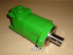 John Deere AA71529 Hydraulic Motor Eaton Shaft Diameter 1 1/4 NEW