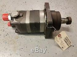 John Deere Eaton hydraulic motor