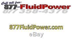 NEW CHAR-LYNN 60580-000 129 J SERIES BUNA SEAL KIT EATON 60580