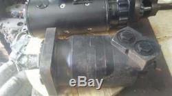 NEW Char-Lynn / Eaton, 112-1067-006, 6000 Series Hydraulic Motor