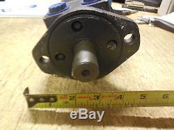 NEW EATON CHAR-LYNN HYDRAULIC MOTOR # 103-1538-010