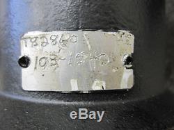 NEW EATON CHAR-LYNN HYDRAULIC MOTOR # 103-1540