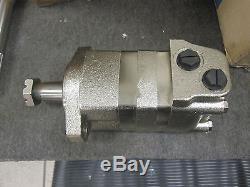 NEW EATON CHAR-LYNN HYDRAULIC MOTOR # 104-1009-006 PLATED
