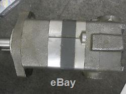 NEW EATON CHAR-LYNN HYDRAULIC MOTOR # 104-1571-006