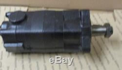 NEW EATON CHAR-LYNN HYDRAULIC MOTOR # 104-1854-006