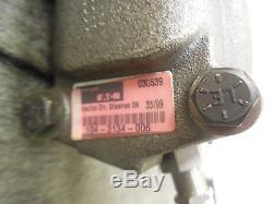 NEW EATON CHAR-LYNN HYDRAULIC MOTOR # 104-3134-006