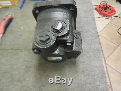 NEW EATON CHAR-LYNN HYDRAULIC MOTOR # 110-1245-006