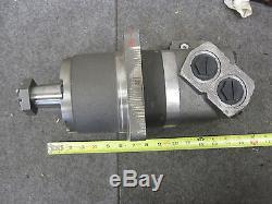 NEW EATON CHAR-LYNN HYDRAULIC MOTOR # 113-1072-006