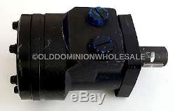 NEW Eaton Char-Lynn 103-1010 12 Hydraulic Geroler Spool Valve Motor 4.6 CU