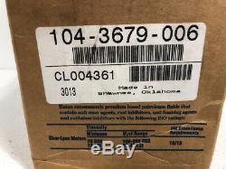 NEW Eaton Char-Lynn 104-3679-006 Hydraulic Motor