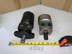 -NEW- Eaton Char-Lynn 15852-002-22419 Hydraulic Motor -FREE MOTOR H12F 006