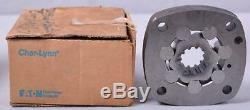 NEW NIB Eaton Char-Lynn Hydraulic Motor Geroler 4000 Series PN 8464-002