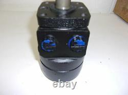 NEW OTHER EATON HYDRAULIC MOTOR 103-1014-012 7/8 Port 2050 PSI (HYD2137)