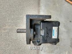 NICE Vickers Vane Motor Pump Hydraulic # V214 11w 1c