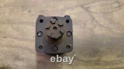 NOS Eaton Char-Lynn 103-1308-008 Hydraulic Motor, No Box