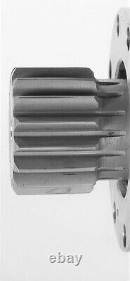 New 104-1812-006 Eaton Charlynn Hydraulic Geroler Motor