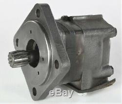New 106-1052-006 Eaton Char-Lynn Geroler Hydraulic Motor