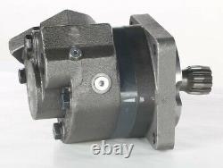 New 114-1064-006 Eaton Charlynn Hydraulic Geroller Motor