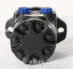 New 158-3024-001 Eaton Charlynn Geroller Hydraulic Motor