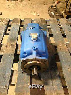 New 5433-009 Eaton Motor