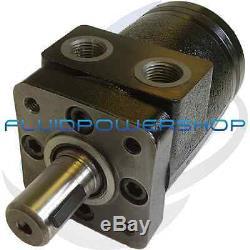 New Aftermarket Char-lynn 101-1017-009 / Eaton 101-1017 Hydraulic Motor