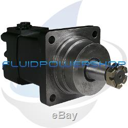 New Aftermarket Char-lynn 105-1028-006 / Eaton 105-1028 Motor